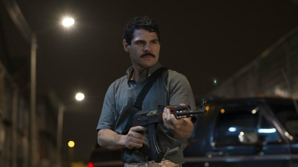 El Chapo - Temporada 2 (Disponível na Netflix)