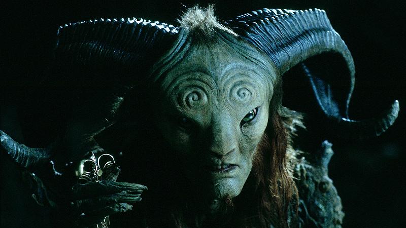 3. O Labirinto do Fauno (2006)