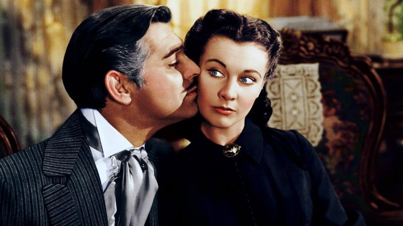 ... E o Vento Levou (1939)