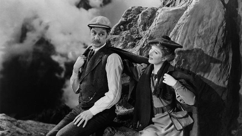 Adeus, Mr. Chips (1939)