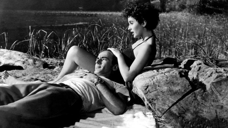 Um Lugar ao Sol (1951)