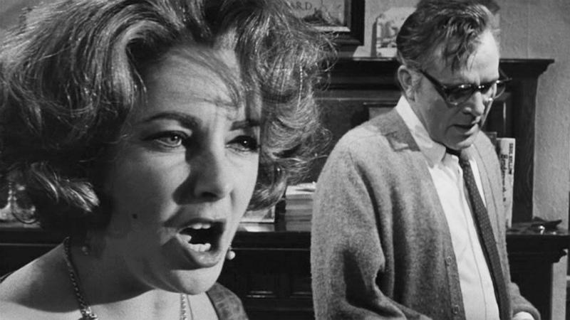 Quem Tem Medo de Virginia Woolf? (1966)
