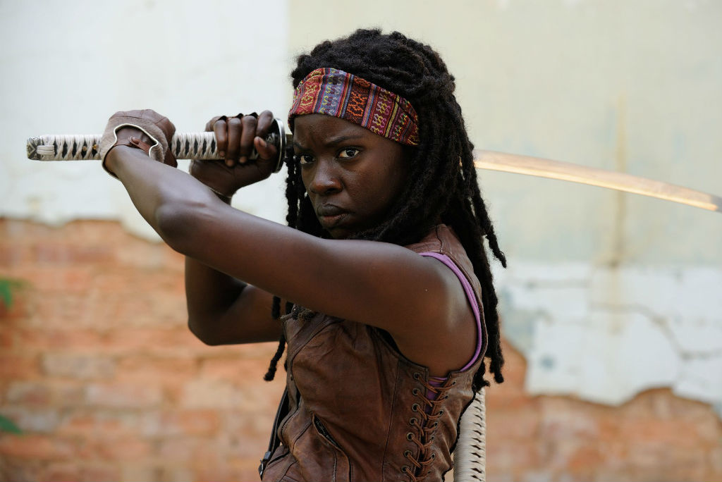 Michonne (The Walking Dead)
