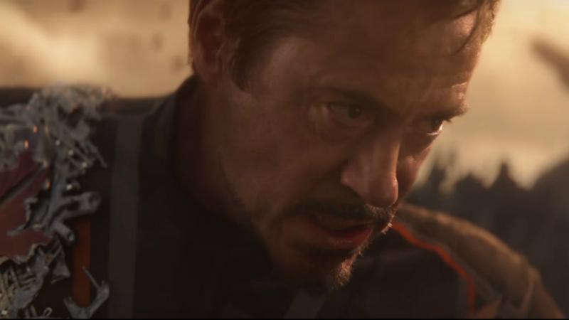 O fim de Tony Stark?