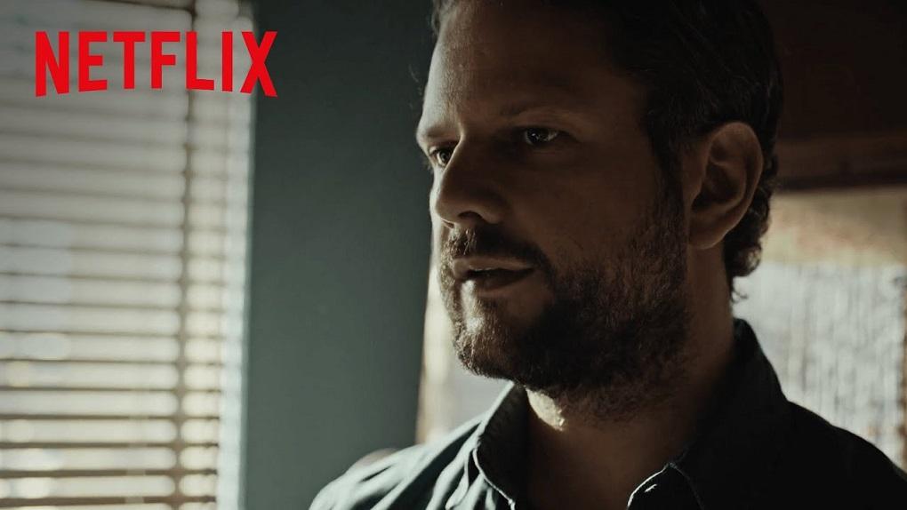 O Mecanismo — 1ª temporada (Disponível na Netflix)