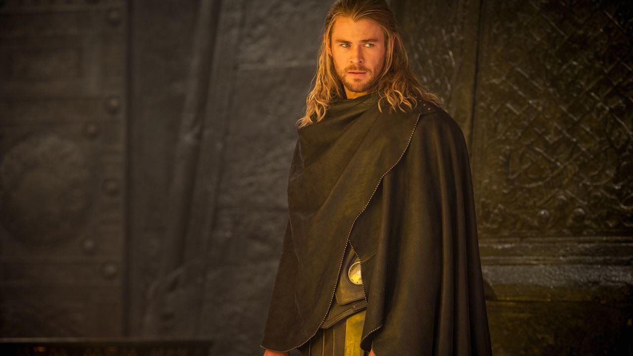 18º -  Thor: O Mundo Sombrio (2013)