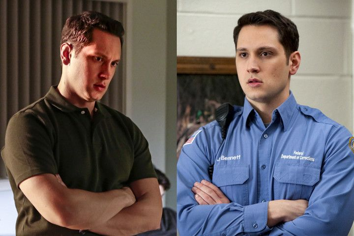 Matt McGorry (How to Get Away With Murder, Orange is the New Black)