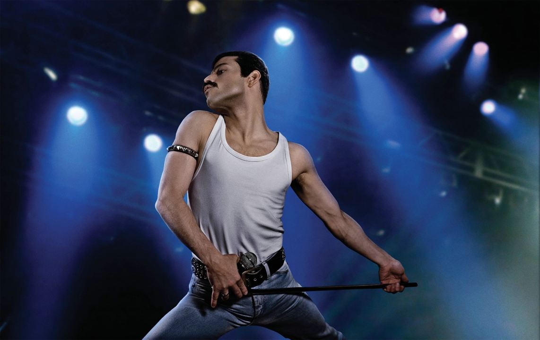 20º lugar - Bohemian Rhapsody