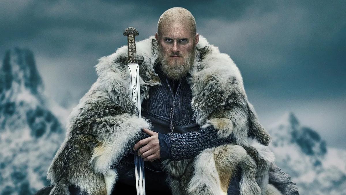 20º lugar: Vikings
