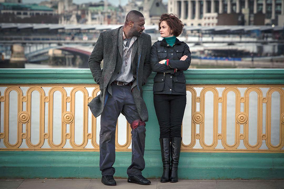 Foto Idris Elba, Ruth Wilson