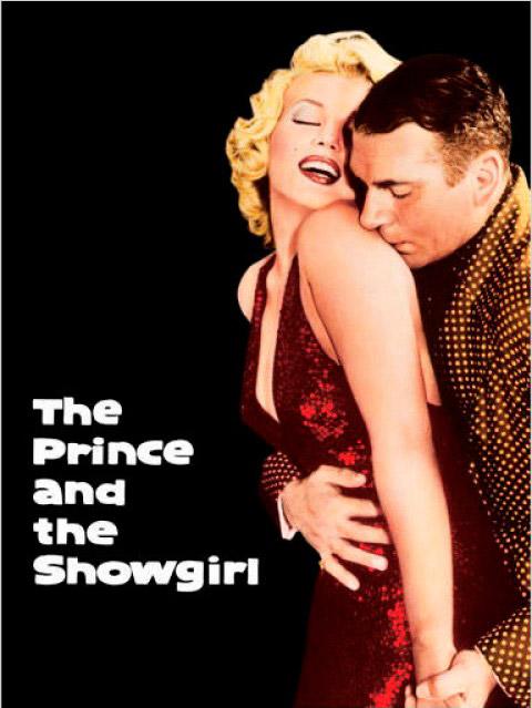 O Príncipe Encantado : Poster Laurence Olivier, Richard Wattis