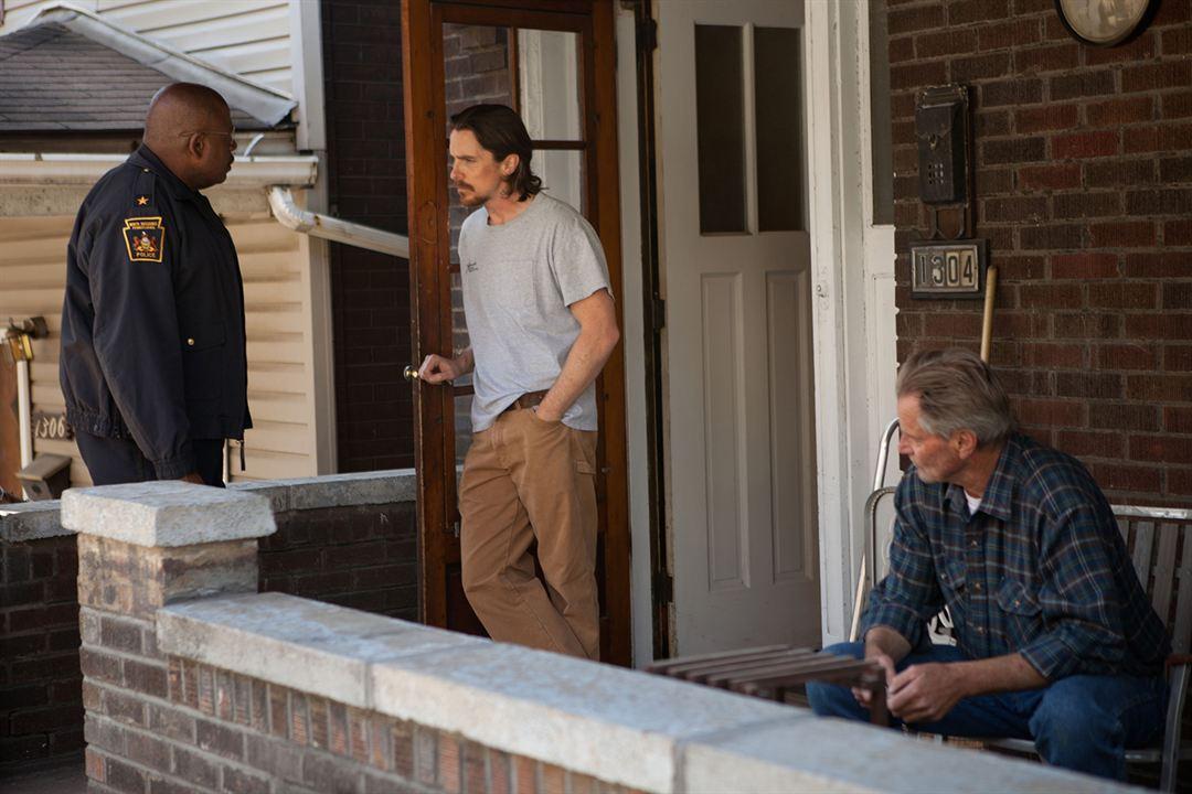 Tudo por Justiça : Foto Christian Bale, Forest Whitaker, Sam Shepard