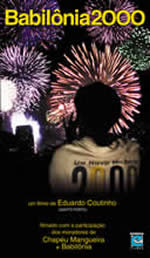 Babilônia 2000 : Poster