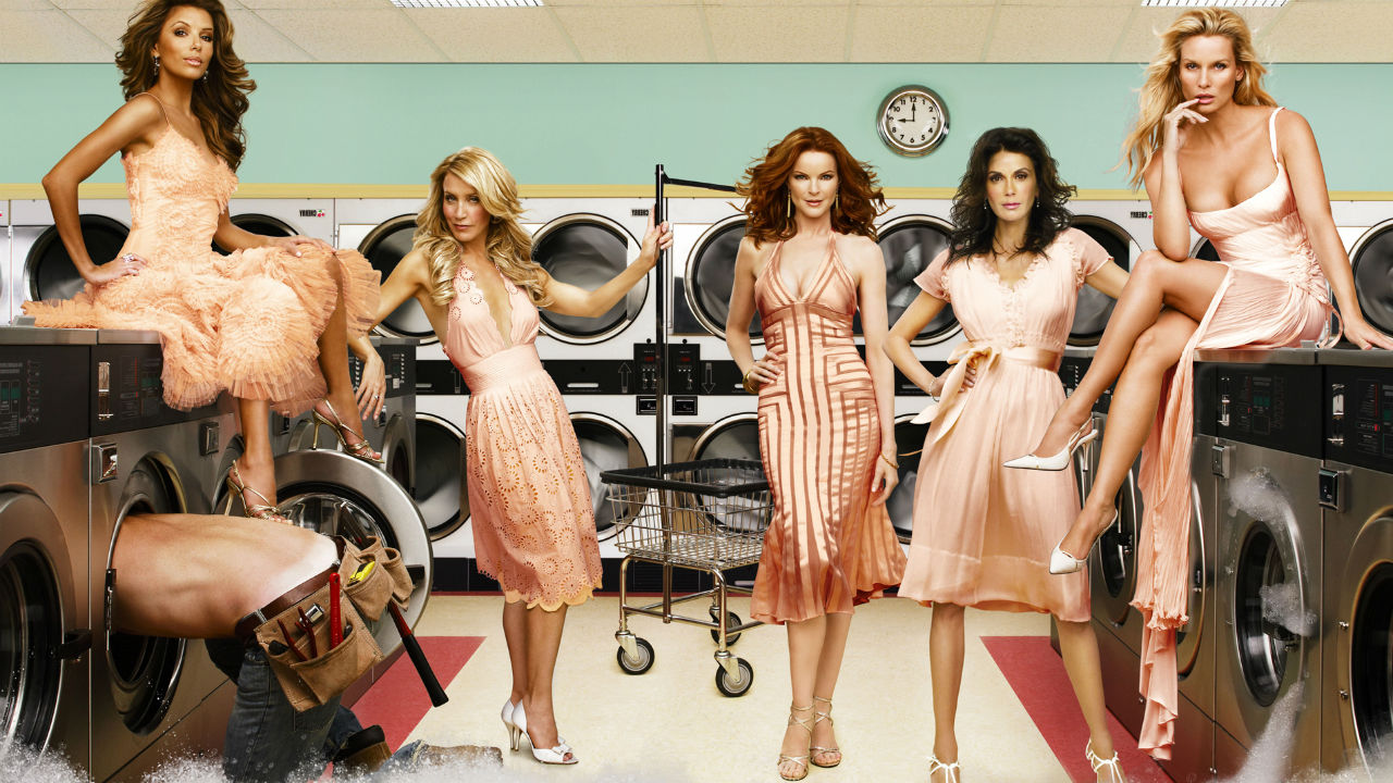 Desperate Housewives : Foto