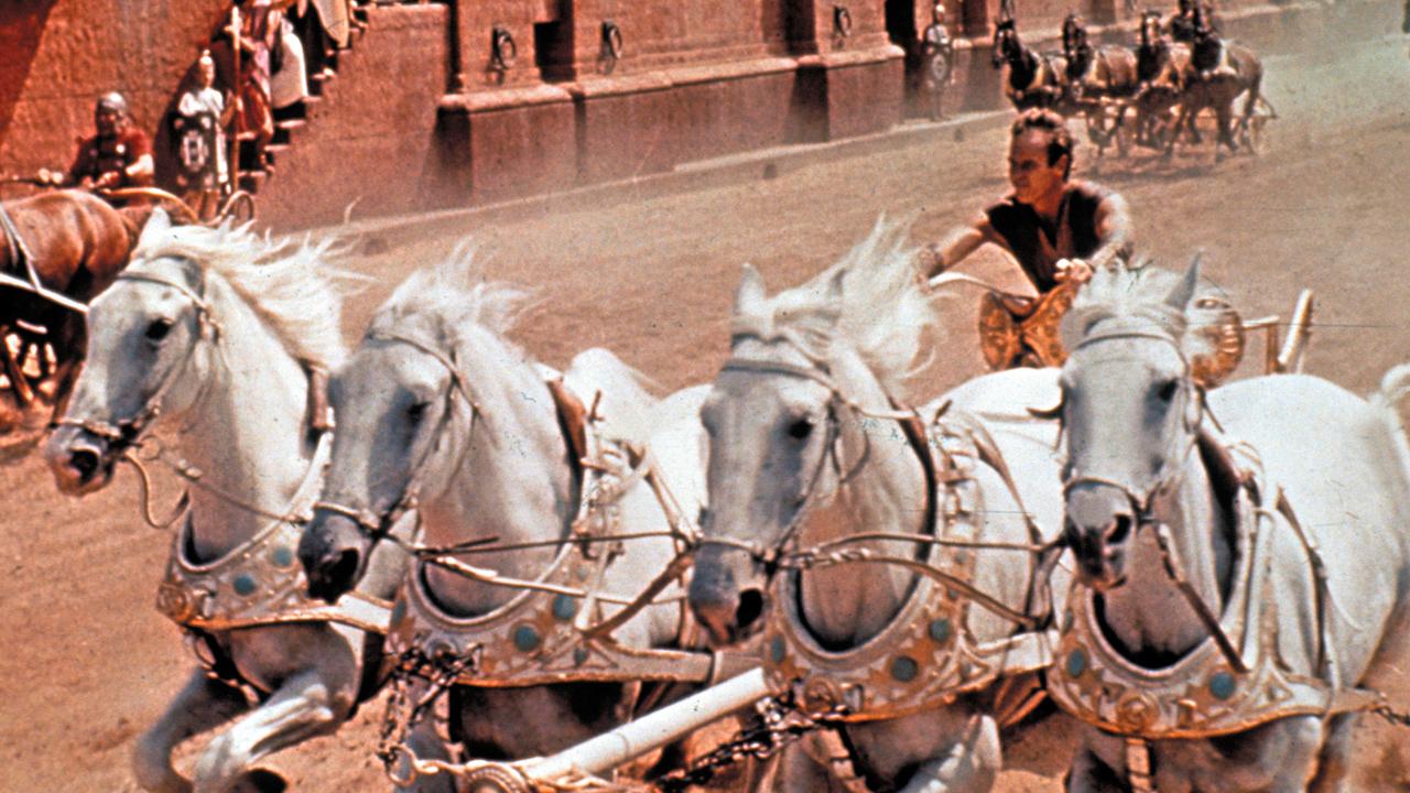 Ben-Hur : Foto