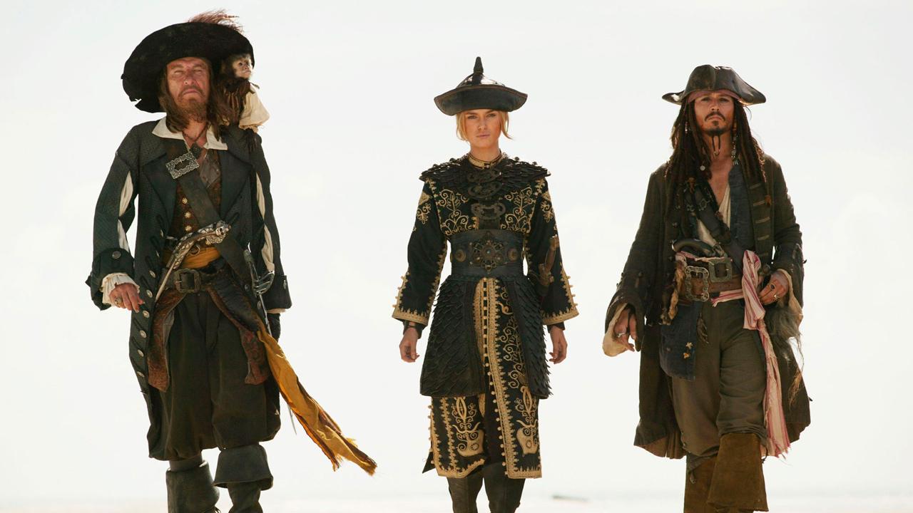 Piratas do Caribe - No Fim do Mundo : Foto