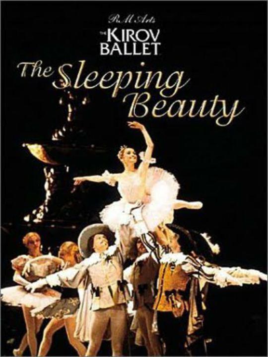 A Bela Adormecida : Poster