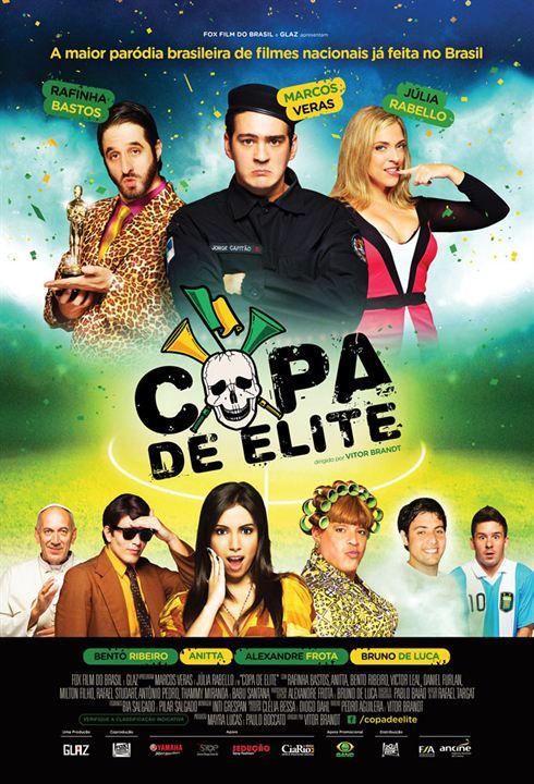 Copa de Elite : Poster
