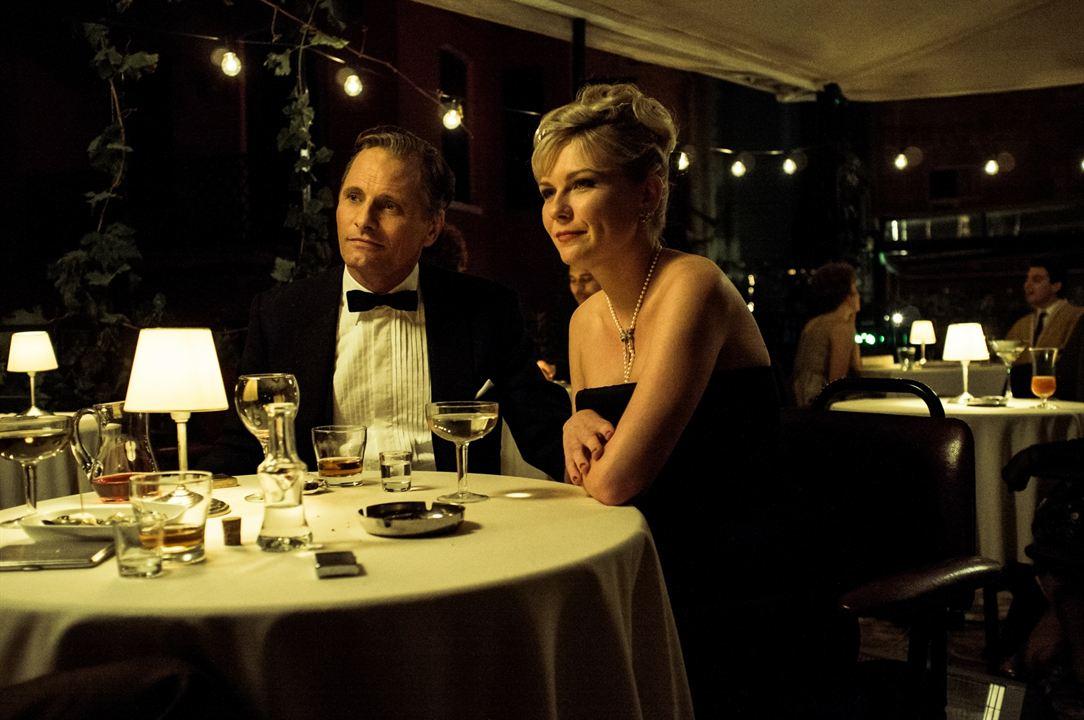 As Duas Faces de Janeiro: Kirsten Dunst, Viggo Mortensen