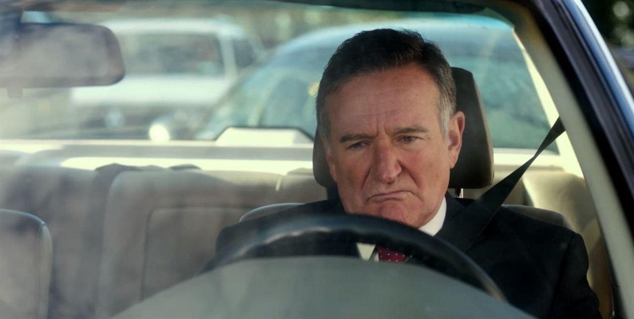 O Que Fazer? : Foto Robin Williams