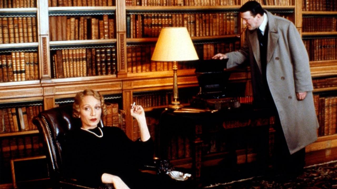 Assassinato em Gosford Park : Foto