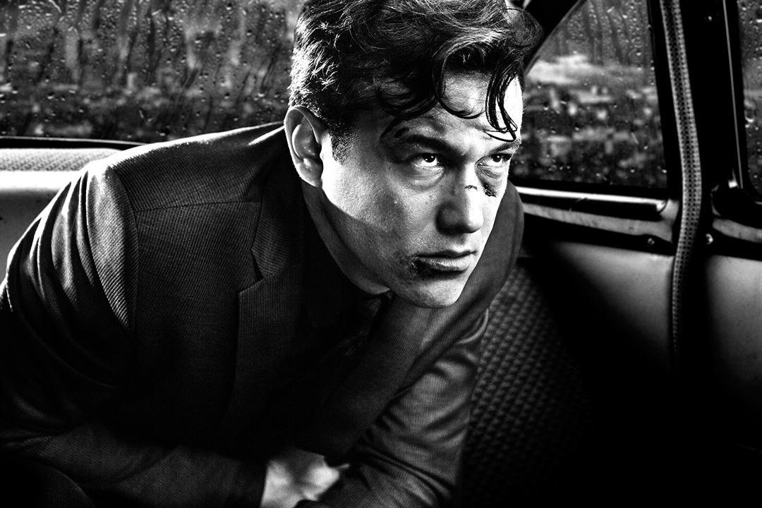 Sin City: A Dama Fatal : Foto Joseph Gordon-Levitt