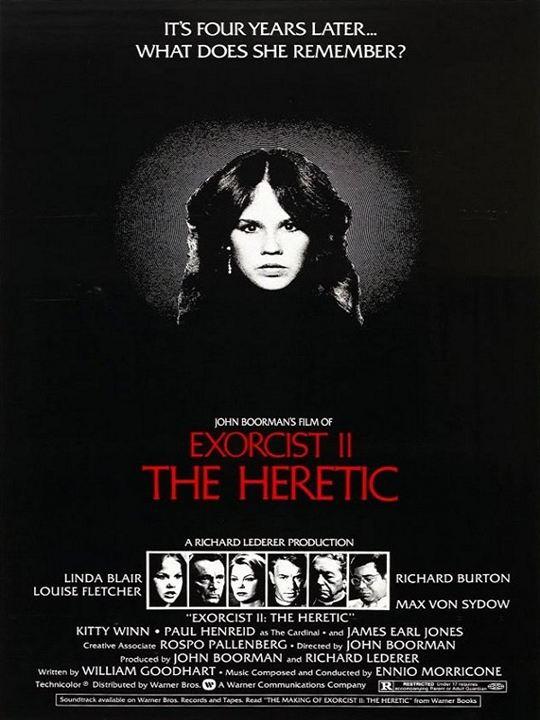 O exorcista 2
