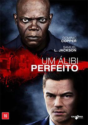 Um Álibi Perfeito (2014) BDRip Bluray 720/1080p Dublado Torrent