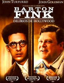 Barton Fink - Delírios de Hollywood