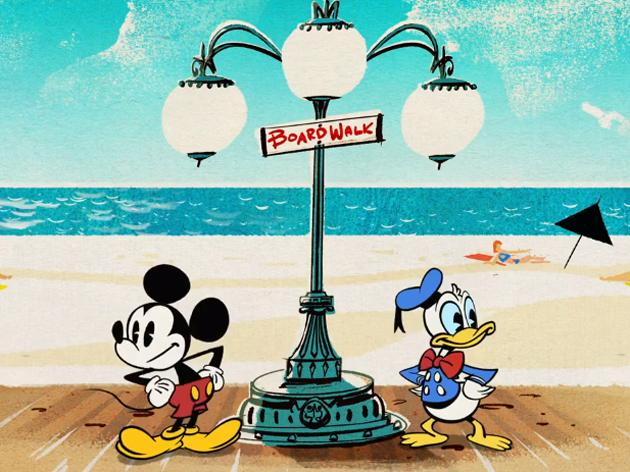 Mickey Mouse : Foto