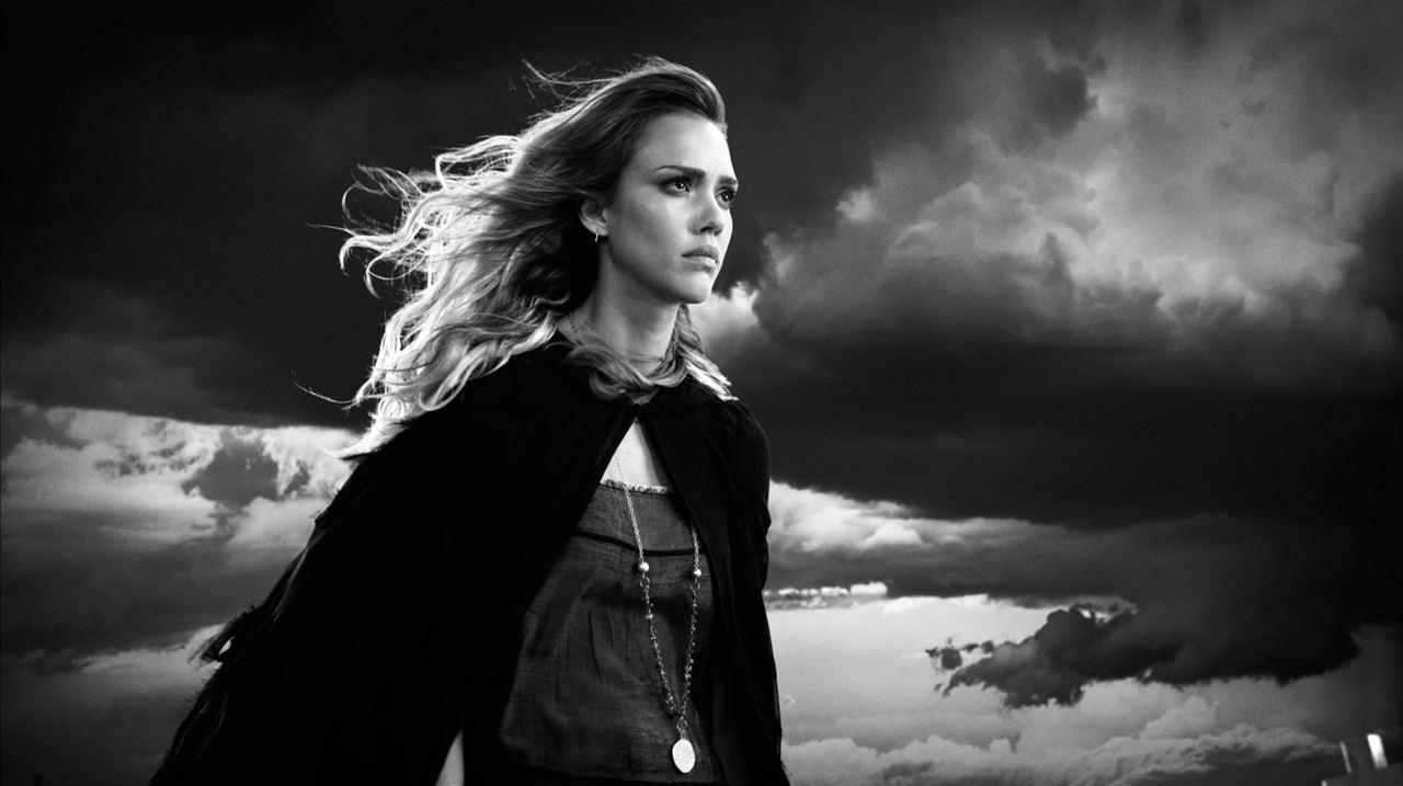 Sin City: A Dama Fatal : Foto Jessica Alba