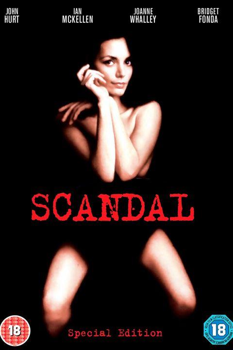 Escândalo - A História que Seduziu o Mundo
