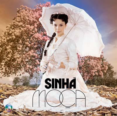 Sinhá Moça (2006) : Poster