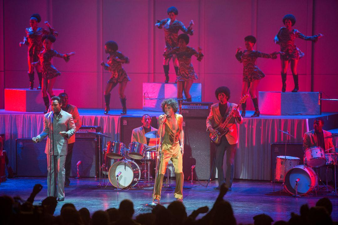 James Brown : Foto Chadwick Boseman