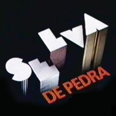 Selva de Pedra (1986) : Poster
