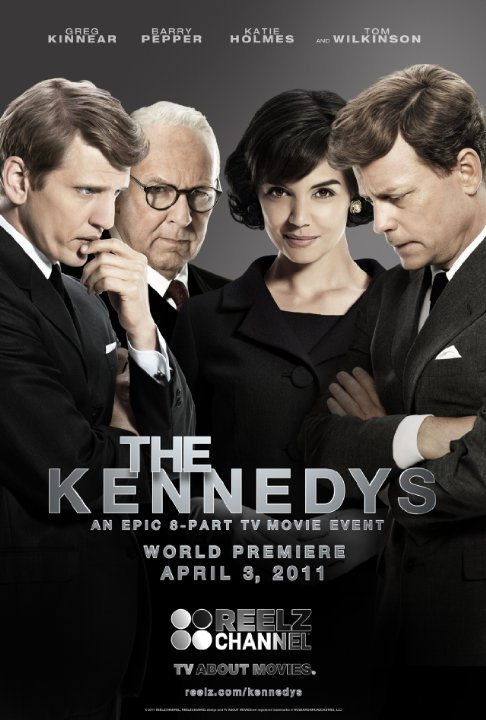 The Kennedys : Poster