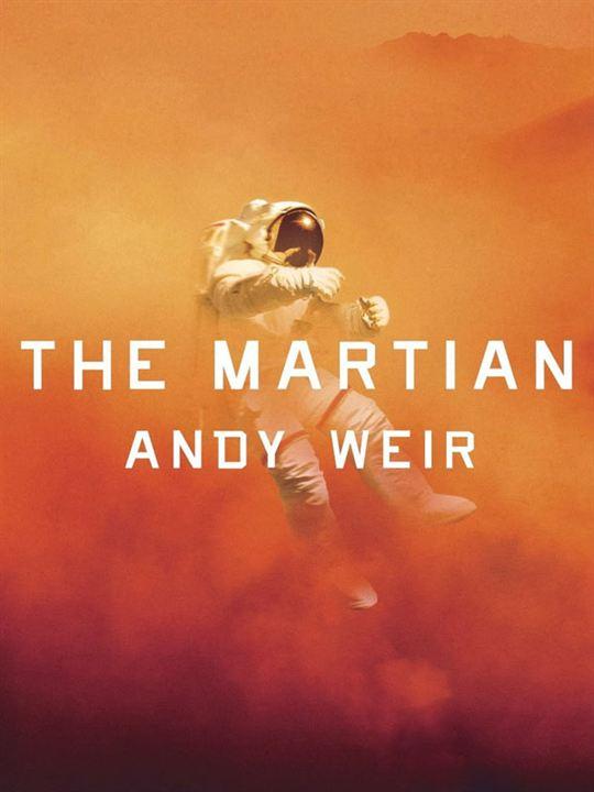 Perdido em Marte : Poster