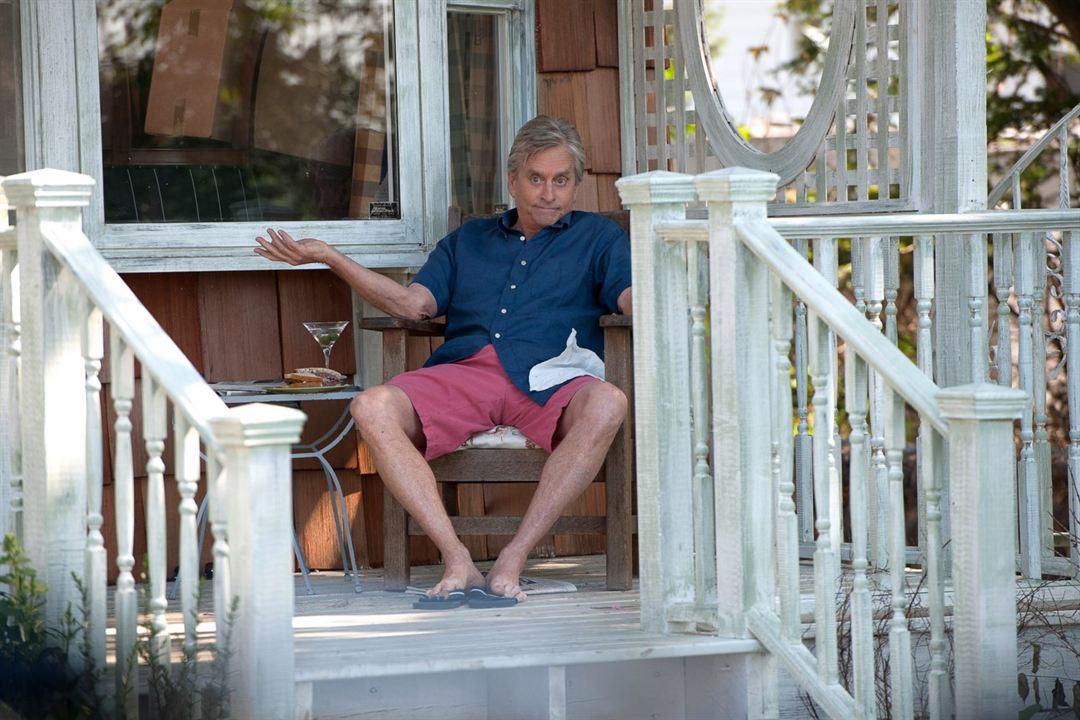 Um Amor de Vizinha : Foto Michael Douglas