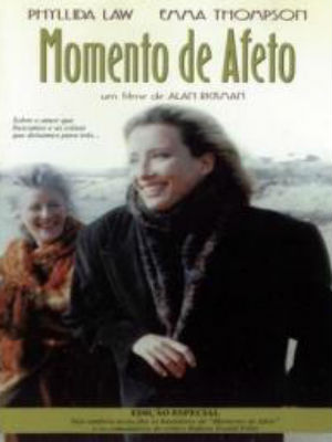 Momento de Afeto : Poster