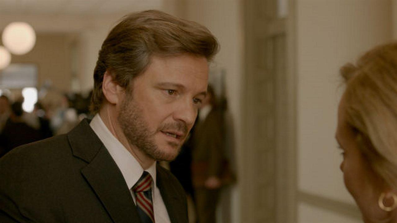 Sem Evidências : Foto Colin Firth