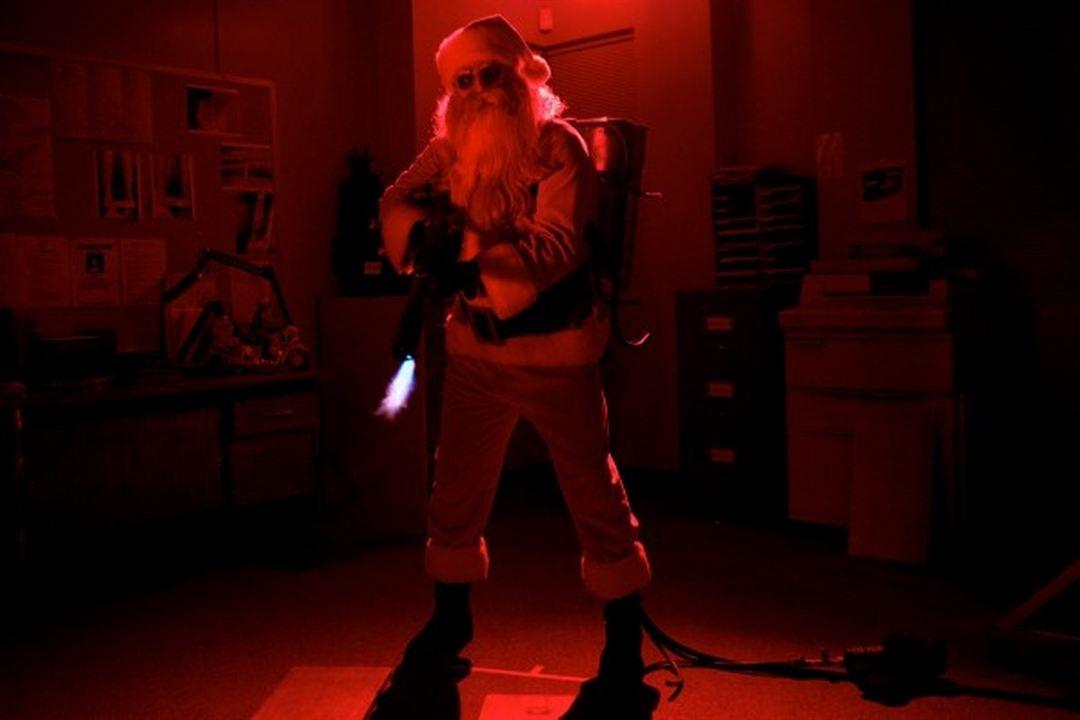 Natal Sangrento : Foto