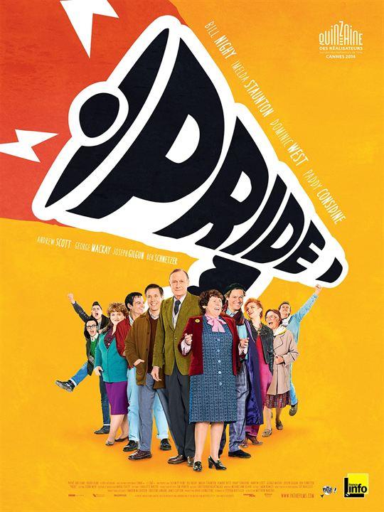 Orgulho e Esperança : Poster