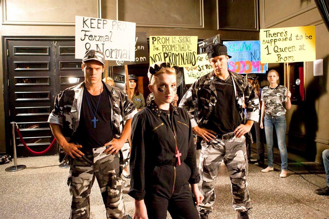 G.B.F. : Foto Brock Harris, Evanna Lynch, Taylor Frey