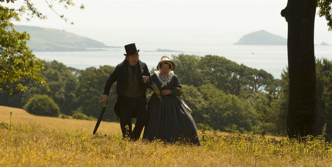 Mr. Turner : Foto Ruth Sheen, Timothy Spall