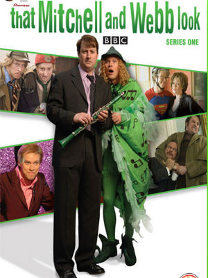 That Mitchell and Webb Look : Poster