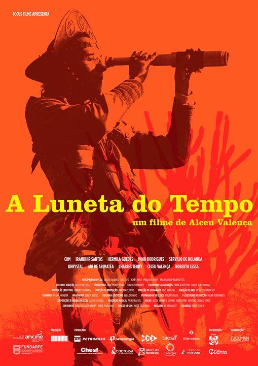 A Luneta do Tempo : Poster