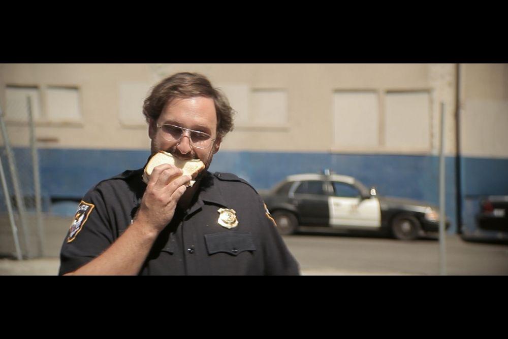 Wrong Cops - Os Maus Policiais : Foto Eric Wareheim