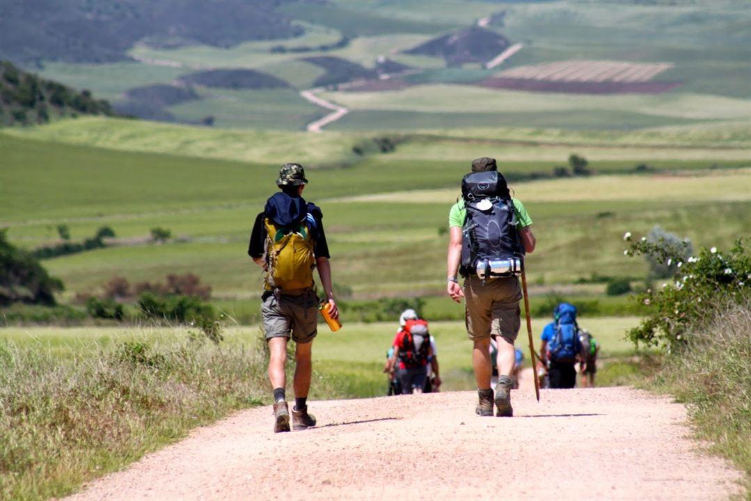 Resultado de imagem para Walking the Camino: Six Ways to Santiago