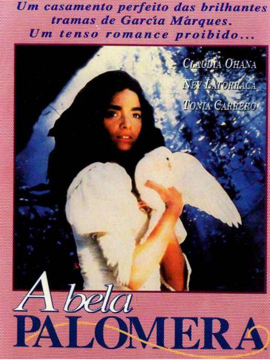 A Bela Palomera : Poster