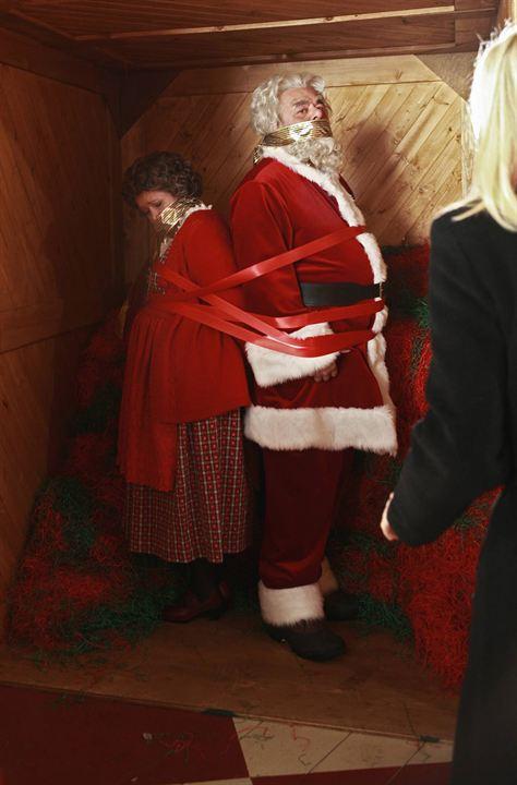 Santa Baby 2: Christmas Maybe : Photo Lynne Griffin, Paul Sorvino